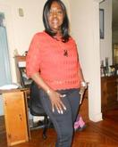 Date Black Singles in Jamaica - Meet LYNN083